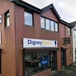 Charles Digney & Sons Funeral Directors Ltd Banbridge